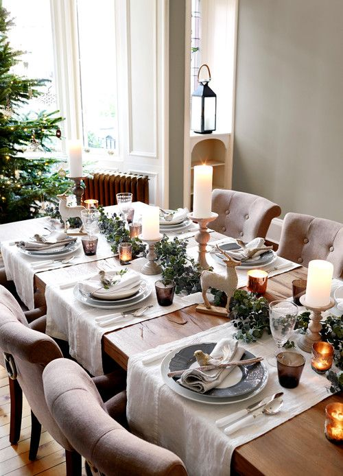 Dekoracje świąteczne w stylu klasycznym