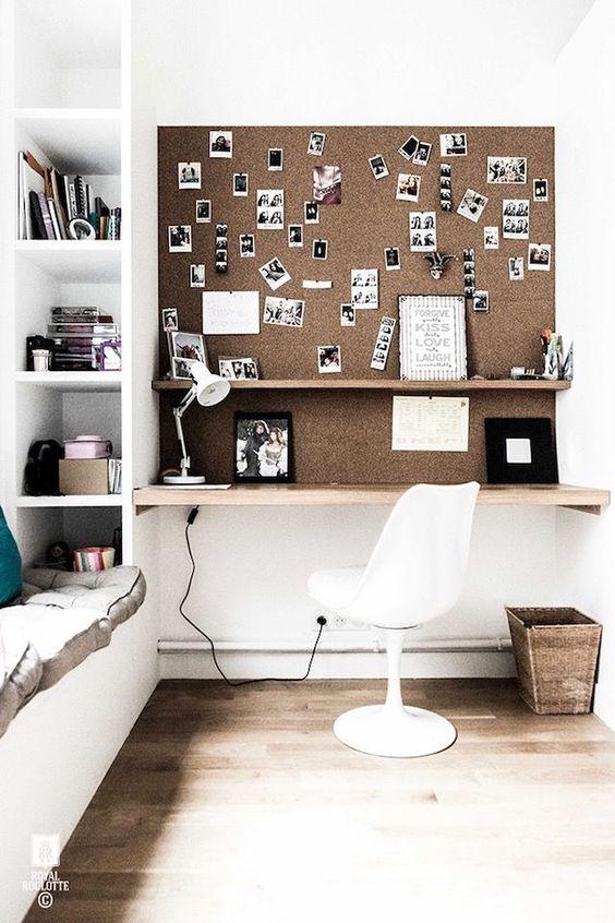 domowe biuro jak urządzić je praktycznie