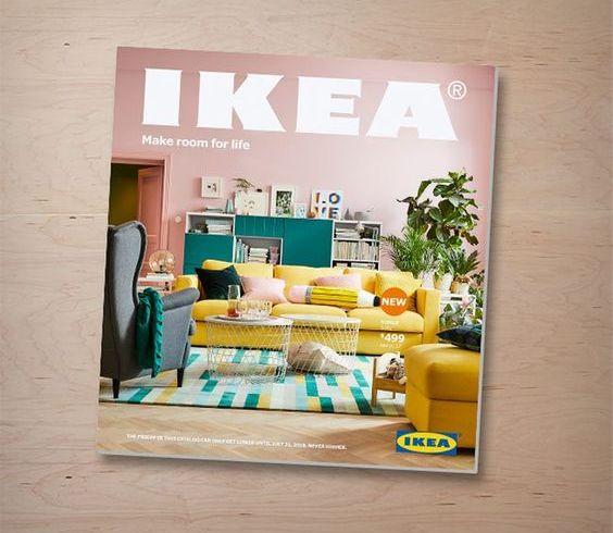 Co oznaczają nazwy produktów w Ikea?