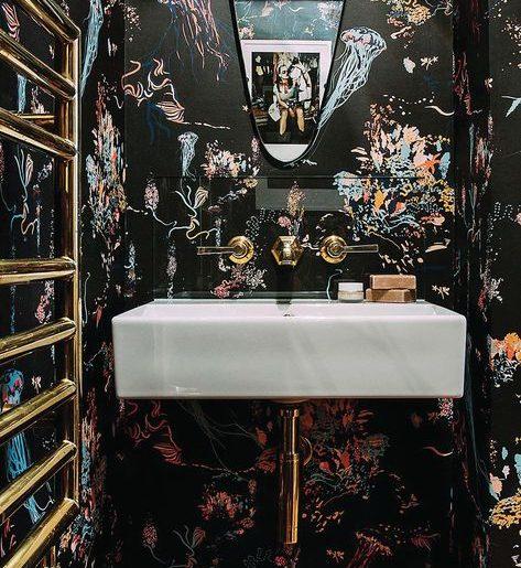 Zastanawiasz się jaka fototapeta do łazienki